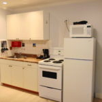 Fully Stocked Kitchen with All Amenities