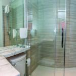 European Style Shower
